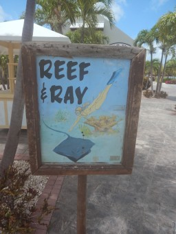 Reef & Ray