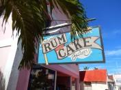 Bahama's Rum Cake Factory
